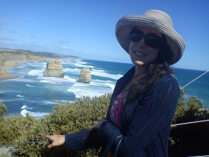 great ocean road apostles